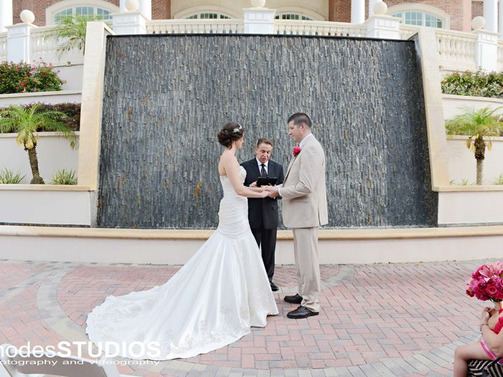 Tmx 1403014175124 Koltis Broskyreunionresortrhodesstudios8 Kissimmee, FL wedding venue