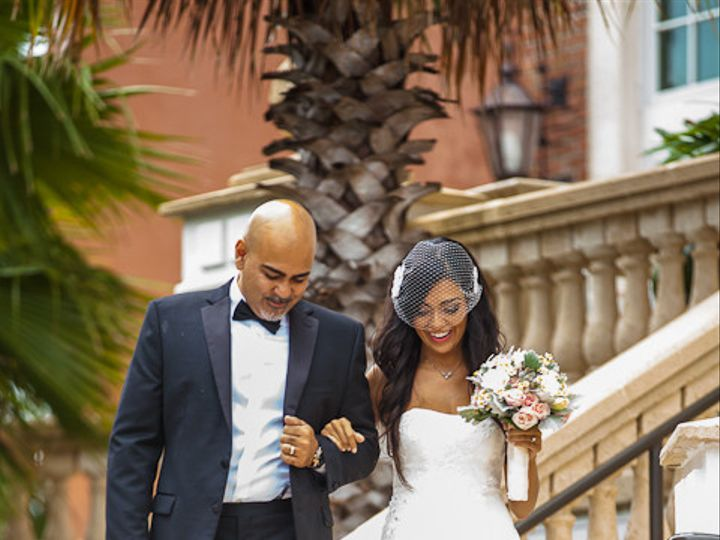 Tmx 1403014210133 Rivera Gamezreunionresortrevelostudios40 Kissimmee, FL wedding venue