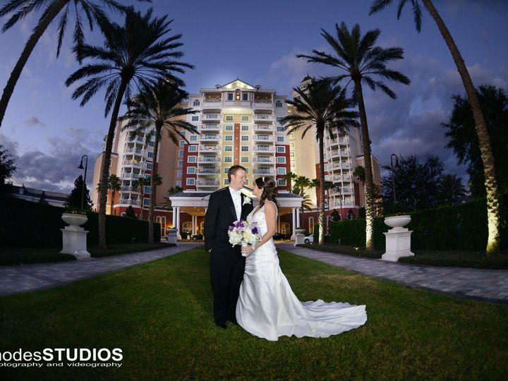 Tmx 1403032414118 Guerra Henricksreunionresortrhodesstudios12 Kissimmee, FL wedding venue