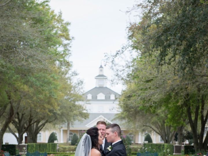 Tmx Ceremony Couple 51 113512 Kissimmee, FL wedding venue