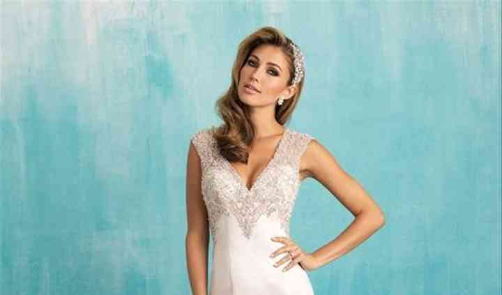 Sequins Bridal Boutique