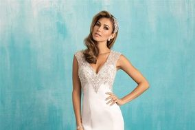 Sequins Bridal Boutique