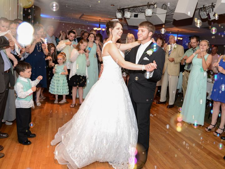 Tmx 1441979536455 Dance Floor Bubbles Shirley, MA wedding venue