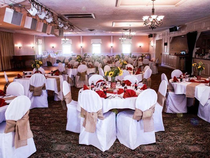 Tmx 1442007788564 Sawtelle Room Shirley, MA wedding venue