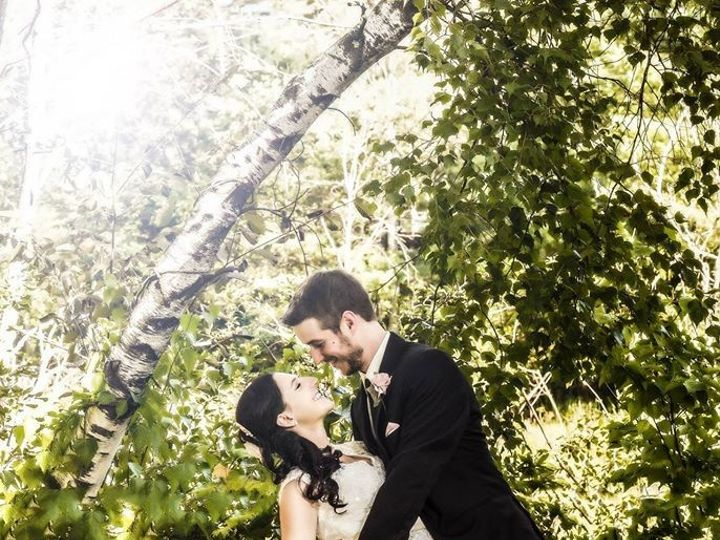 Tmx 1443036642785 Michele And Dan Tree Shirley, MA wedding venue