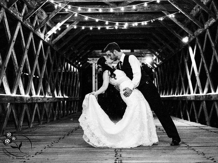 Tmx 1443036649112 Michelle  Dan  Dark Shirley, MA wedding venue