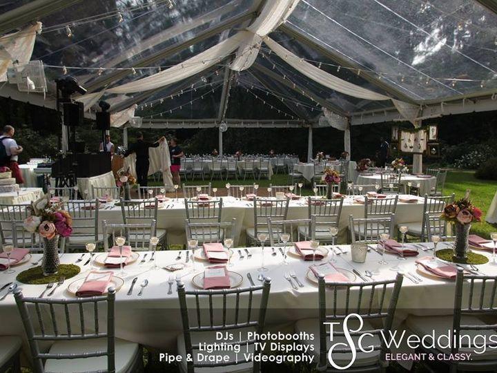 Tmx 1445954079977 Doyle Estate Tent 822 Shirley, MA wedding venue