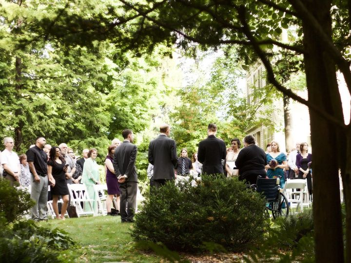 Tmx 1445954101497 Doyle Estate  Ceremony Shirley, MA wedding venue