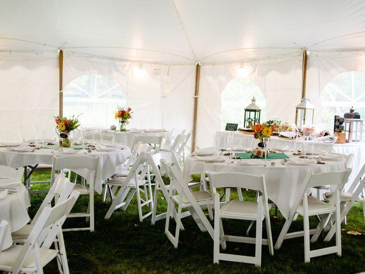 Tmx 1467911007489 Farandnear Reception Tent Interior Shirley, MA wedding venue