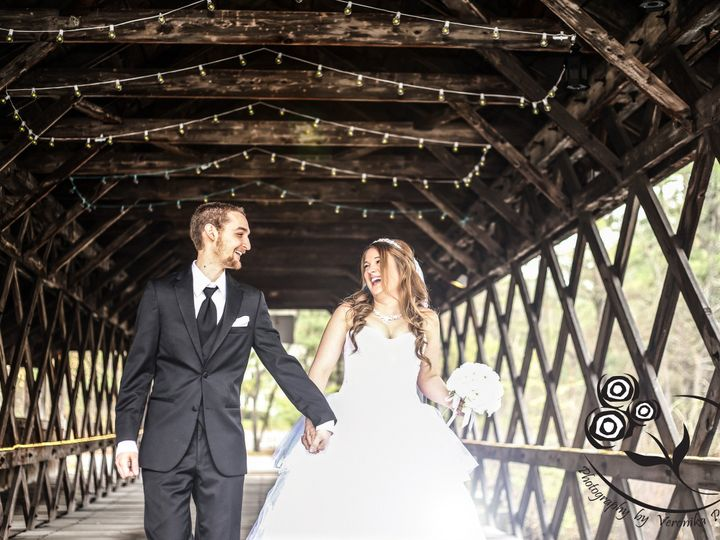 Tmx 1467911314406 Bridge  Stephanie  Tyler5 Shirley, MA wedding venue