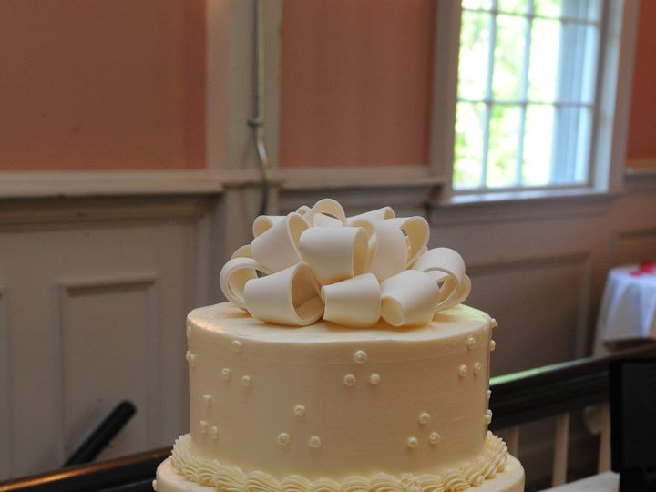 Tmx 1473432989980 Aunty Ellens Cake Shirley, MA wedding venue