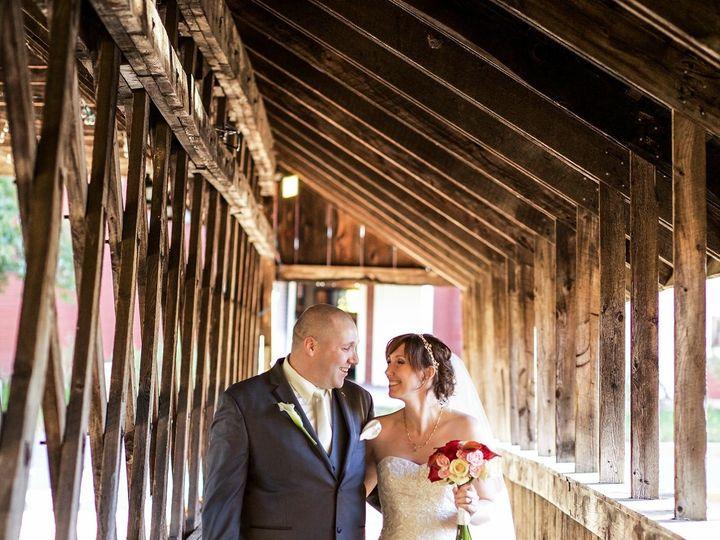 Tmx 1473433170290 Bridge  Kim  Chris Shirley, MA wedding venue