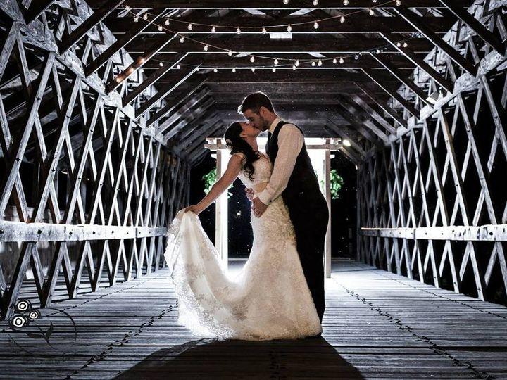 Tmx 1473433194914 Bridge  Michelle And Dan Light Shirley, MA wedding venue