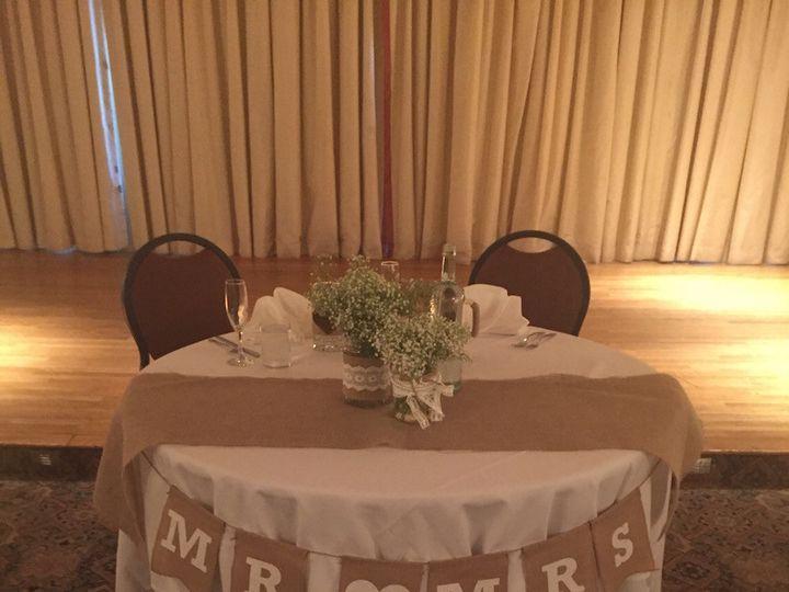 Tmx 1473433833591 Sawtelle Room  Burlap And Babys Breath Sweetheart  Shirley, MA wedding venue