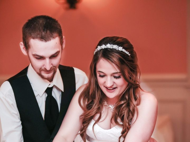 Tmx 1473434164677 Cake Cutting  Stephanie  Tyler Shirley, MA wedding venue