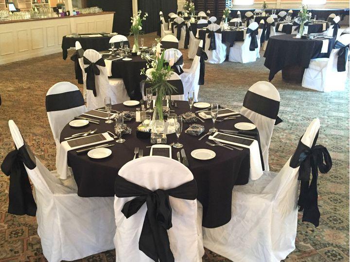 Tmx 1496754259657 Sawtelle Room Wedding Black White Shirley, MA wedding venue