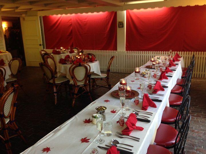 Tmx 1496756983906 Garden Room Reception Shirley, MA wedding venue
