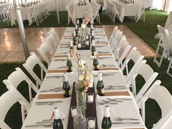 Tmx 1523485167 7e0dc315d1e645fa 1467911034456 Farandnear Table Settings Shirley, MA wedding venue