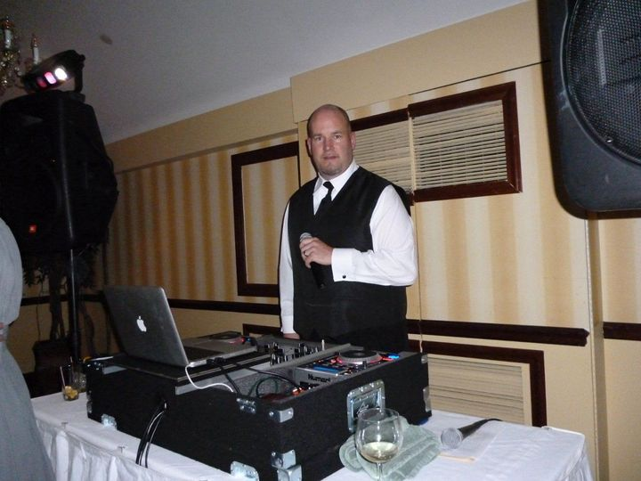 DJ Ted Rock