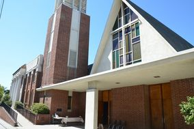 First Christian Church of burbank
