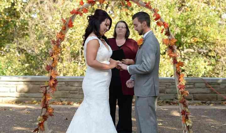 Loving Ceremonies by Lynda