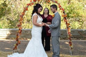 Loving Ceremonies by Lynda