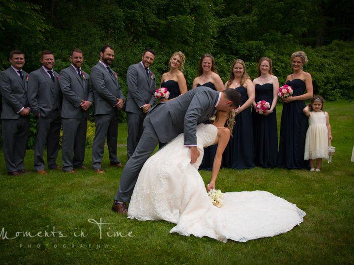 Tmx 1525390789 5298f18bccb6479d 1525390788 078e61f90fe810f4 1525390785753 13 Chivilo Wedding 1 Claremont, New Hampshire wedding photography