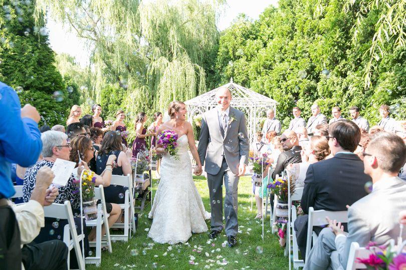 Just married   Brittney Kreider Photography