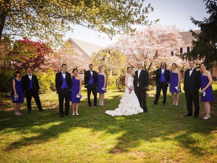 Tmx 1376520197974 Long Shot Of Bridal Party   Wilkins Wilmington, DE wedding venue