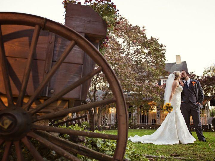 Tmx 1504039667361 Wagon Pic   Wise Wilmington, DE wedding venue