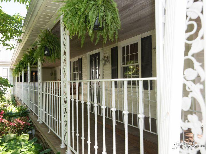 Tmx 1504040786617 Front Porch Wilmington, DE wedding venue