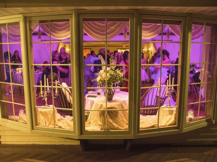 Tmx 1504112265135 Bay Window Uplighting   2016 Wilmington, DE wedding venue