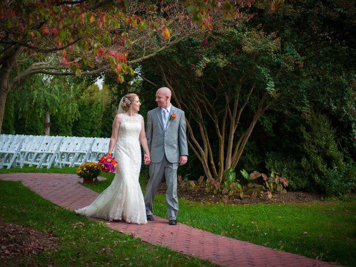 Tmx 1521578223 Fdf7772ca2a77976 1521578221 0c4ffd68db6d9cde 1521578207054 5 Ceremony Site Fall Wilmington, DE wedding venue