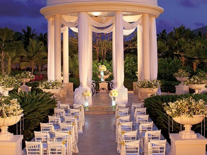 Tmx 1467067559352 Dreams Punta Cana. 4jpg Lakeland wedding travel