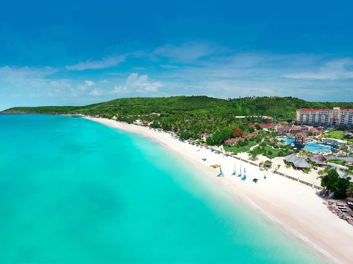 Tmx 1467067753786 Sandals Grand Antigua 5 Lakeland wedding travel