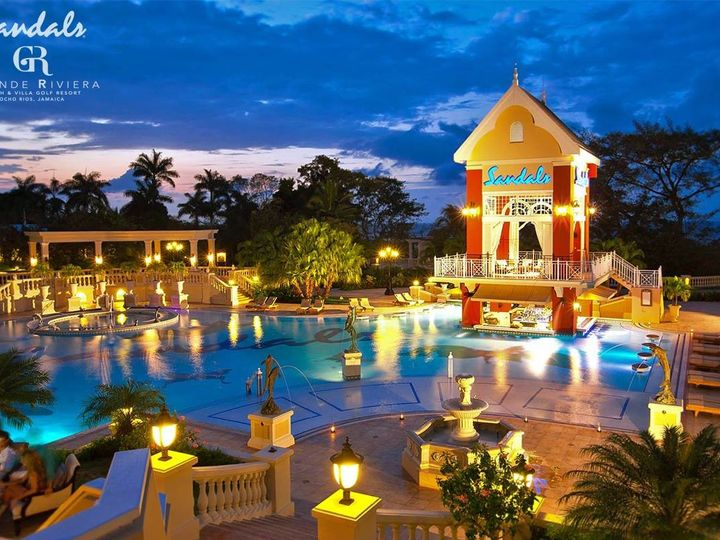 Tmx 1467067847723 Sandals Ocho Rios 15 Lakeland wedding travel