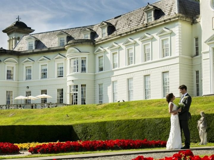Tmx 1467067993773 The K Club Dublin 1 Lakeland wedding travel