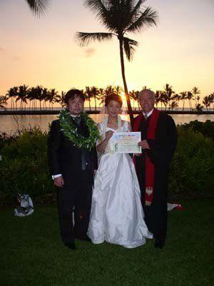 Wedding Destination 2012