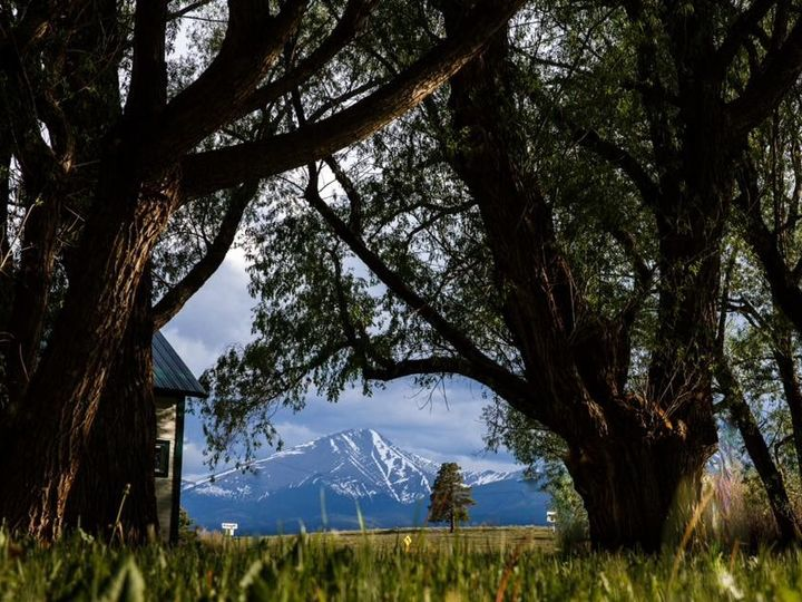 Tmx 1491847755939 Willow Vale Mtn And Tree Hillside, CO wedding venue
