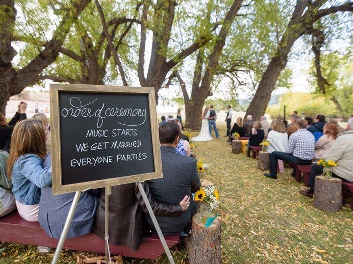 Tmx 1503371930958 Arbuckle298 Hillside, CO wedding venue