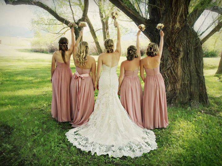 Tmx 1509396629076 Sydney4 Hillside, CO wedding venue