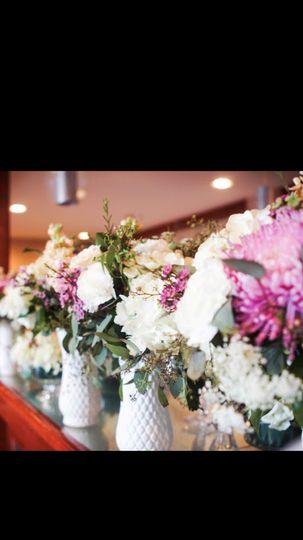 corrines wedding