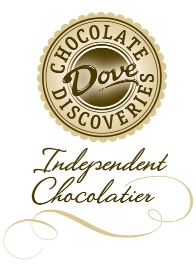 Dove Chocolate Discoveries Independent Consultant Favors Gifts