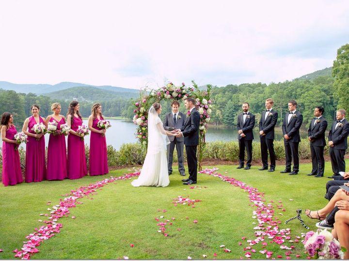 Tmx 1486502983510 Outdoor Ceremony Jasper, GA wedding venue