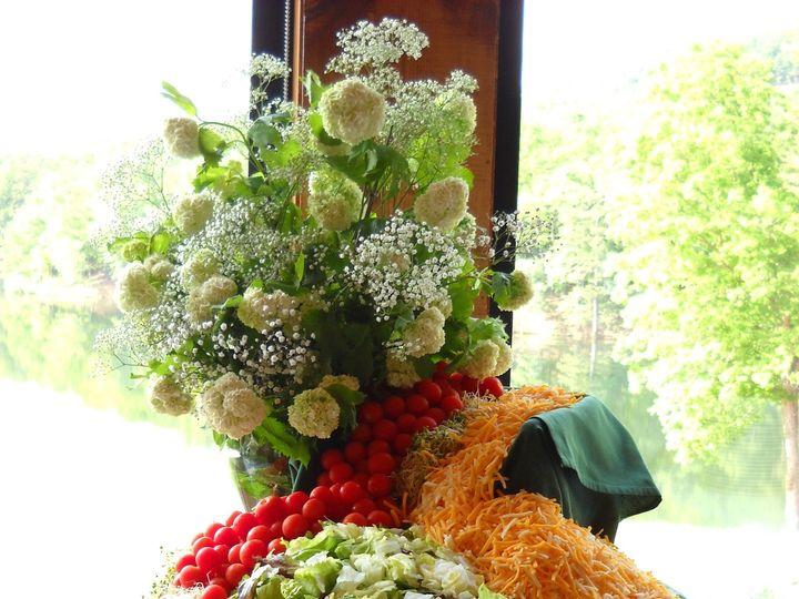 Tmx 1491512477853 Garden Salad Daniel Wedding Jasper, GA wedding venue