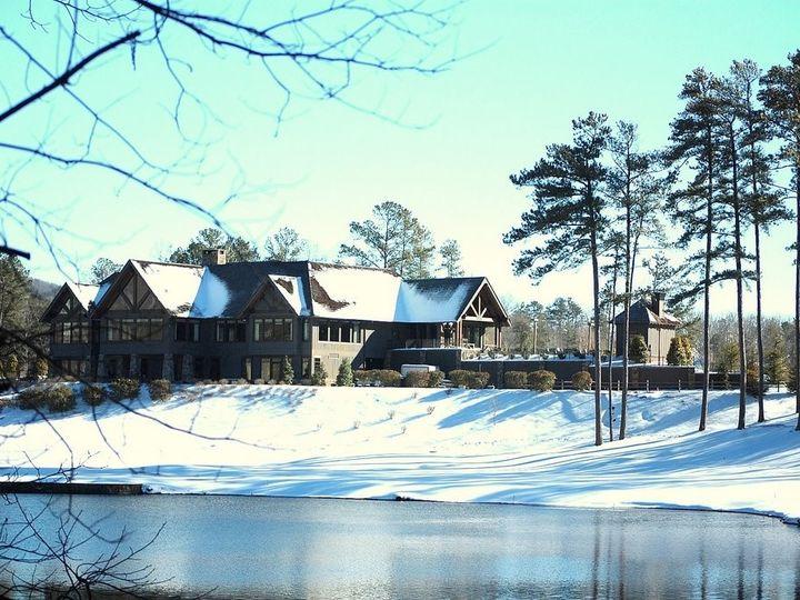 Tmx 1491512540085 Winter View Jan 2011 Jasper, GA wedding venue