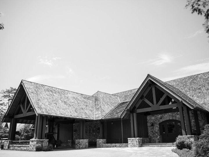 Tmx 1491512903052 Black And White Clubhouse Jasper, GA wedding venue