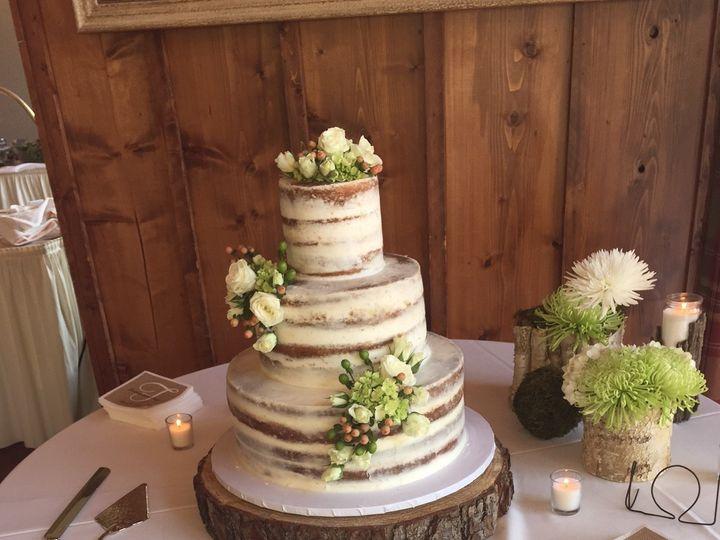 Tmx 1491512928338 Cake Jasper, GA wedding venue