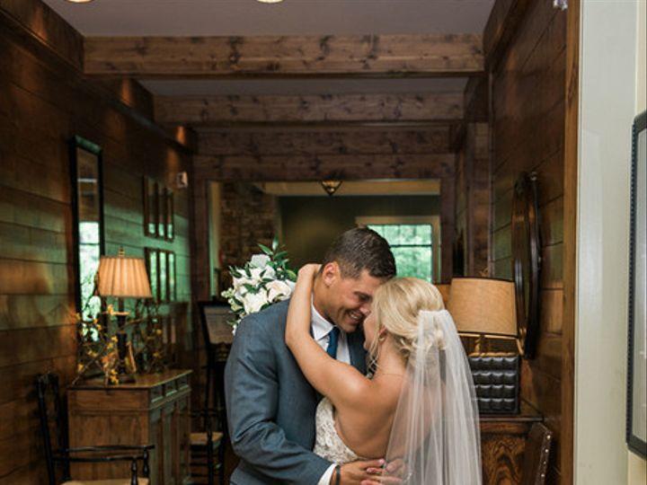 Tmx 1491512981941 Clubhouse Hallway By Christopher Helm Jasper, GA wedding venue