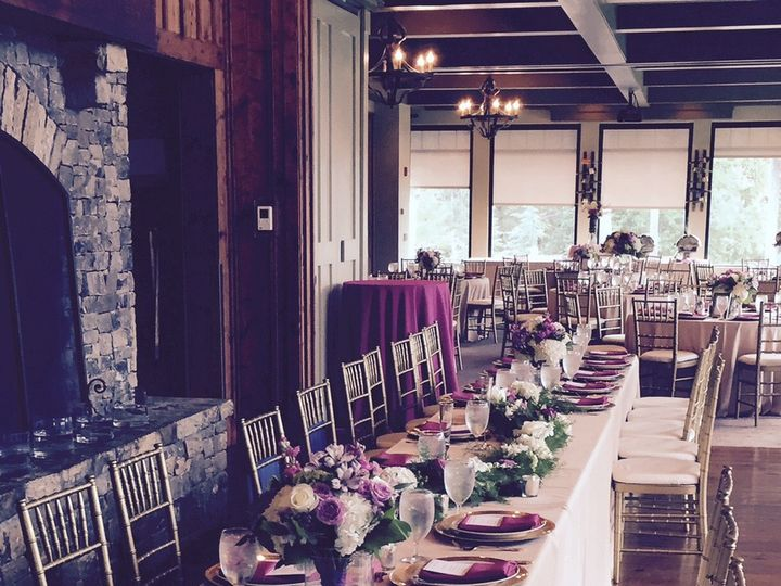 Tmx 1491513018353 Head Table 2 Jasper, GA wedding venue